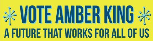 Vote Amber King